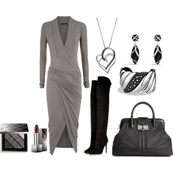 """Wrap it Up"" by dologem on Polyvore"