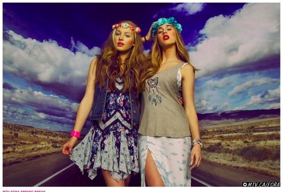 mtv fora #springbreak  http://www.loveheadmistress.com/spring-floral-crowns/596-wonder-wheel-crown-1.html