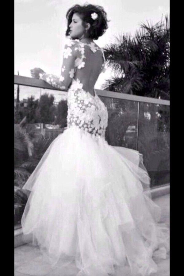 23 best The Dress images on Pinterest | Wedding frocks, Groom attire ...