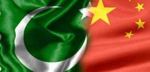 """During a 2 days #international #seminar on """" #silkroad #economicbelt"""", #YaungCholi has explained that 1800 km long #railway line will enter to #China by #passing through #Pakistanicities #Islamabad and #Karachi. """"It is mentioned that high #funds are required to #shape up such a complex #plan due to environmental. http://bit.ly/1okcMFj"""