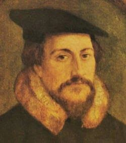 Charleston Voice: What is Calvinism? - You Might Even Be a Calvinist & Don't Know It