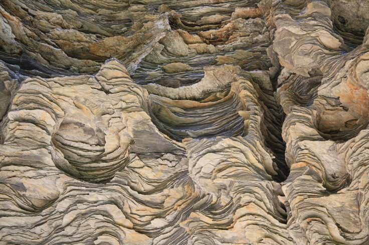 The geology - Roxburgh Gorge Trail.  Simply stunning. www.roxburghgorgetrail.co.nz
