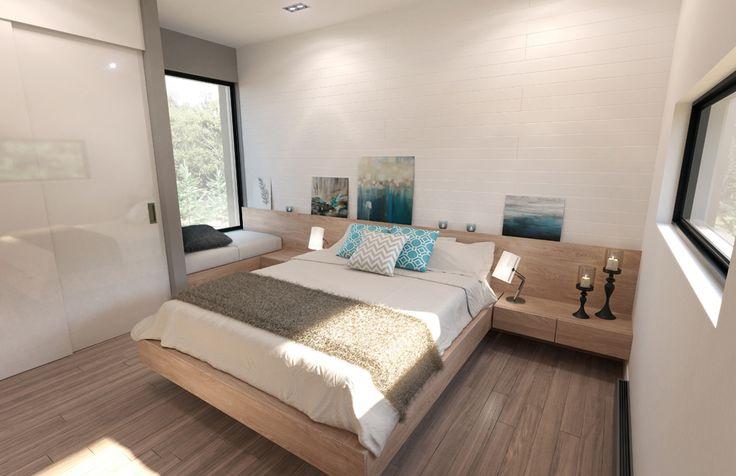 Unimodular house project