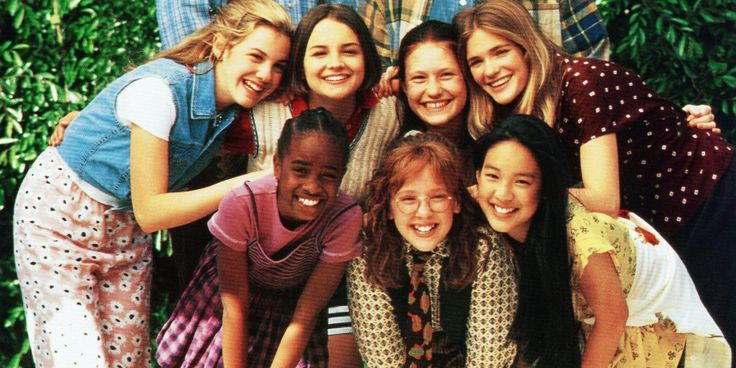 "This Is What the Cast of ""The Baby-Sitters Club"" Looks Like These Days - GoodHousekeeping.com"
