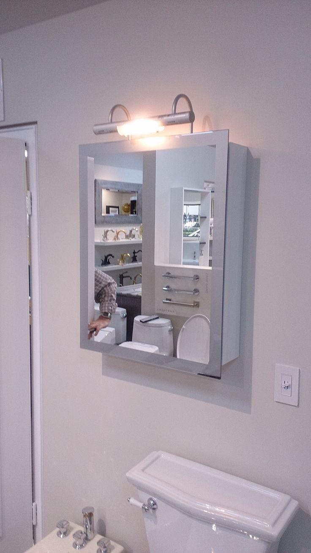 23 best SIDLER Medicine cabinets on display images on ...
