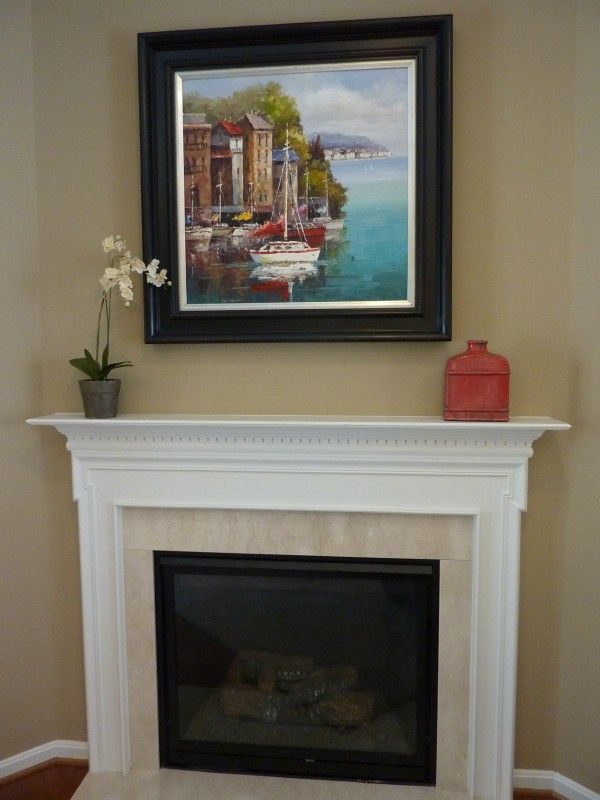 12 Best Fireplace Mantle Images On Pinterest Fireplace
