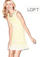 Extra 40% OFF Sale items @ Loft