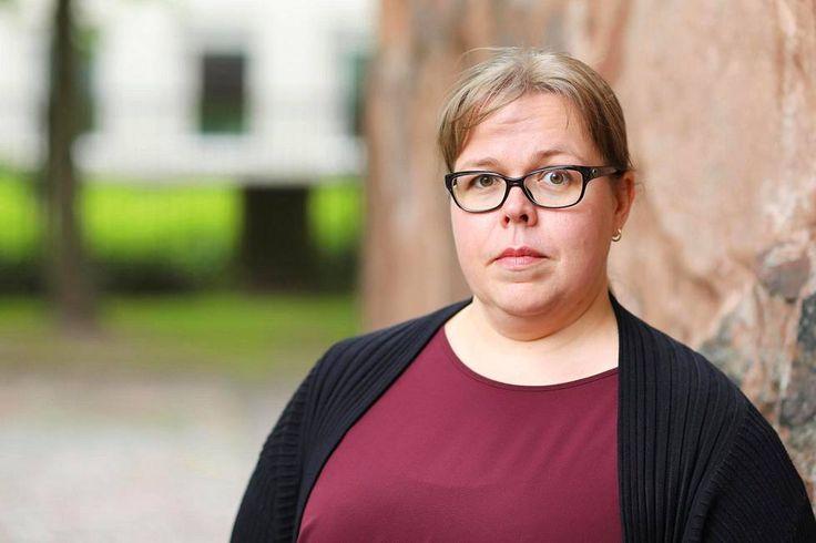 Leena Malkki