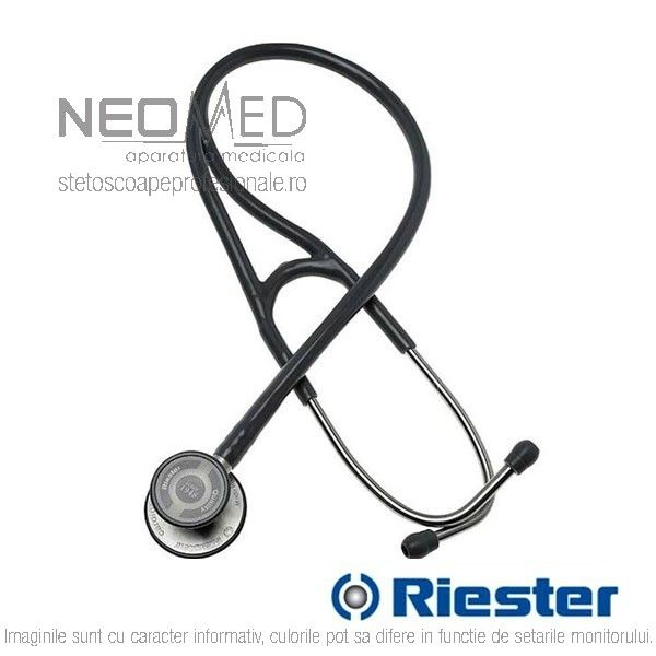 RIE4131- Stetoscop RIESTER Cardiophon®, inox http://stetoscoapeprofesionale.ro/riester/34-stetoscop-riester-rie4131-01.html