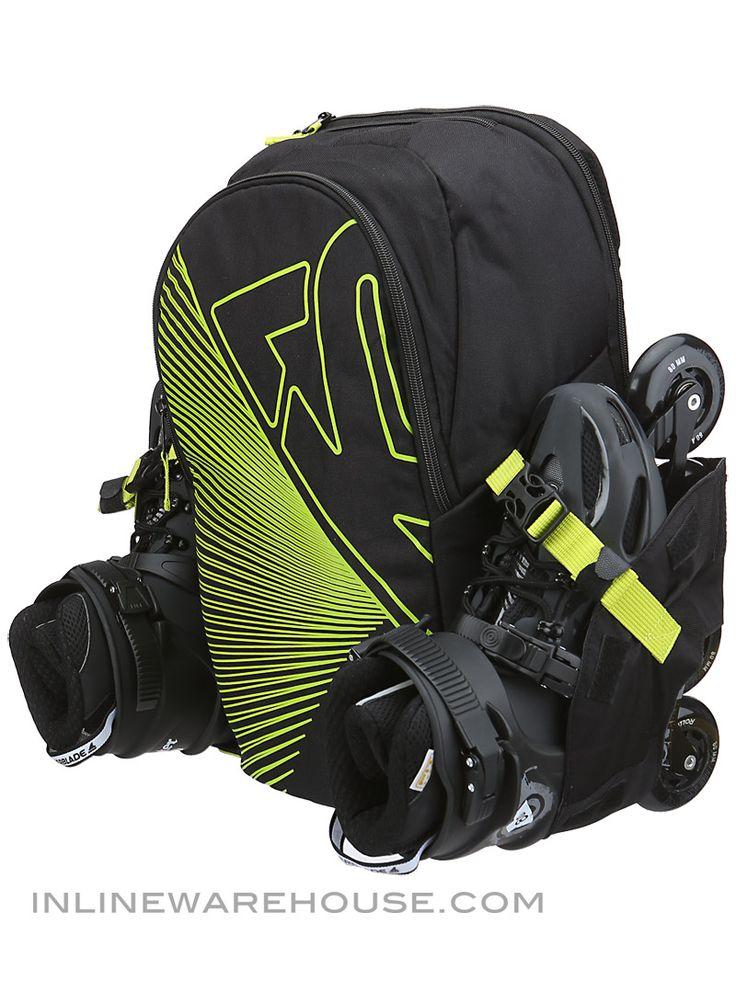 K2 X-Training Skate Backpack