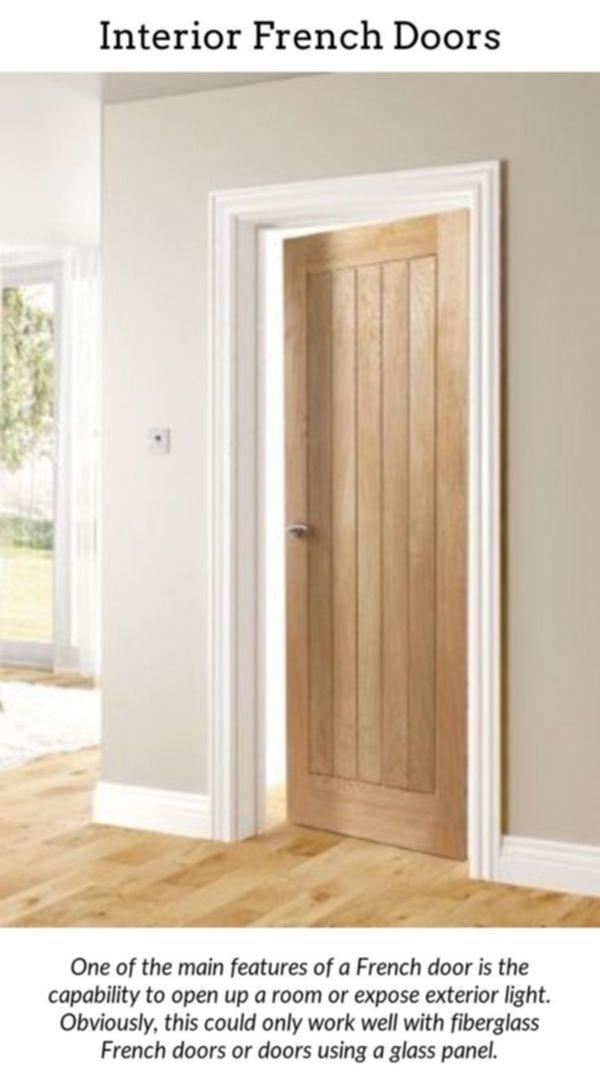 Solid Wood Front Doors Closet French Doors For Bedrooms Metal