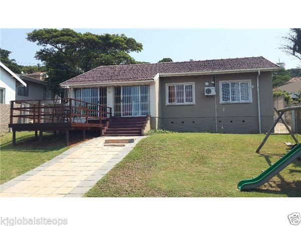 3 Bedroom home with 1 x family bathroom, fully fitted kitchen,swimming pool and entertainment area, servants quarters,single garage and double carport,sundeck,beautiful garden with water feature,alarm system with armed responseland size is 1050m2.Please contact Joelanda on 0823392522PriorityestatesBuy/Rent/Sell