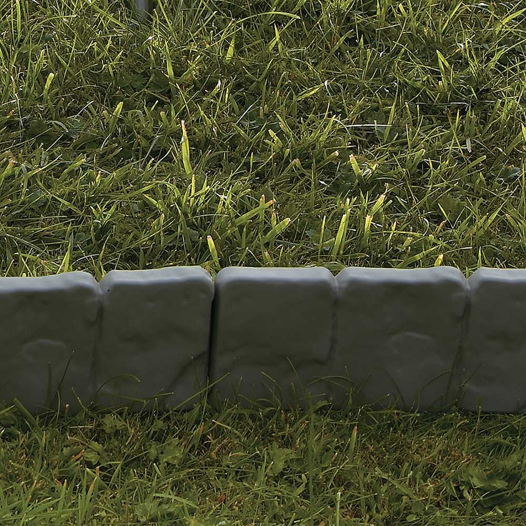 Circular Lawn Edging: 37 Best Garden Edging Ideas Images On Pinterest