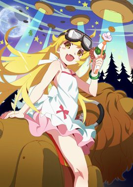 Blu-ray&DVD   TVアニメ「終物語」公式サイト