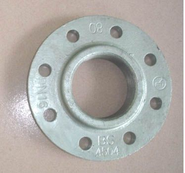 """Wholesale 1 /2"""" malleable iron fitting gi ductile iron pipe fitting connect flange"""