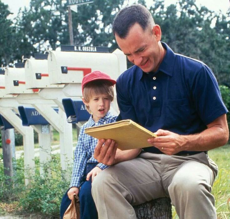 Famous Tom Hanks Movie Quotes: 66 Best Images About Forrest Gump On Pinterest