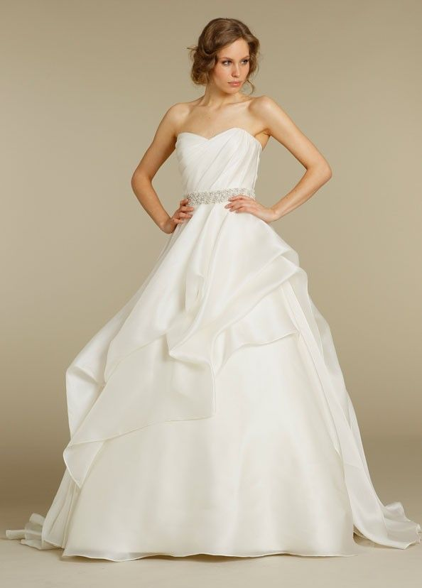 Mejores 12 imágenes de Ball Gown en Pinterest | Alta costura ...