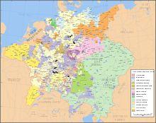 Quaterionenadler David de Negker - Sacro Império Romano-Germânico – Wikipédia, a enciclopédia livre