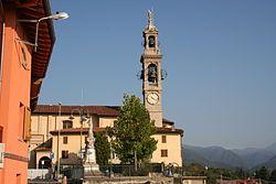 Brembate di Sopra, Italy