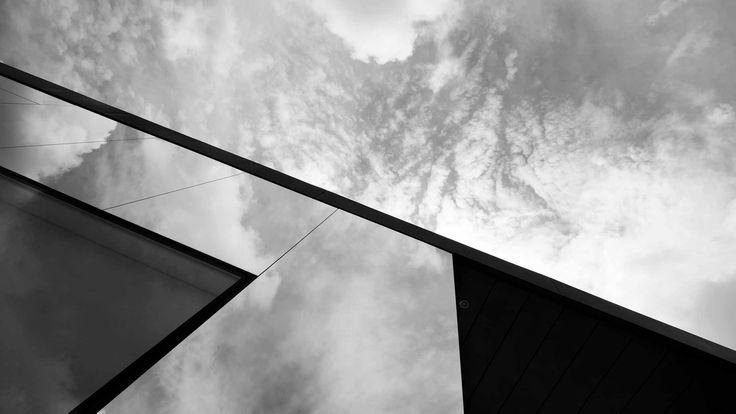 RAVN Arkitektur - Spejlfacade