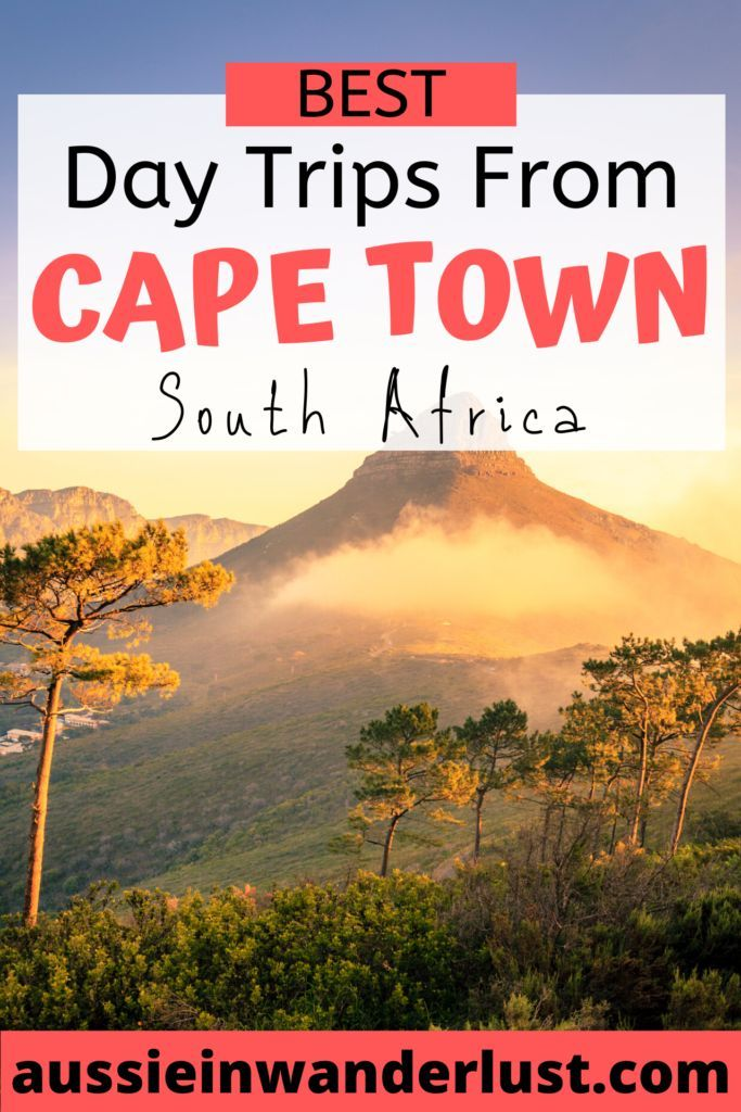 10 Awesome Day Trips From Cape Town South Africa Essential List To See World Travel Guide South Africa Travel Day Trips