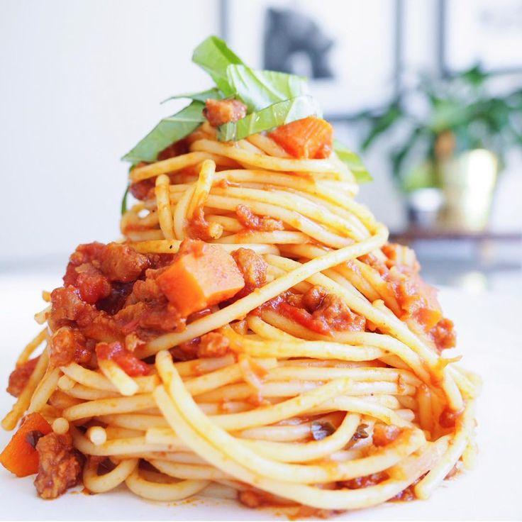 yves bolognese sauce