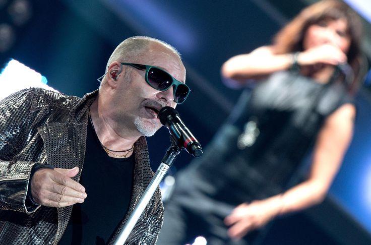 Il prossimo anno ci saranno solo due date del Live Kom, entrambe nello stadio di Roma