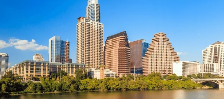 Texas has more building permits than any other state