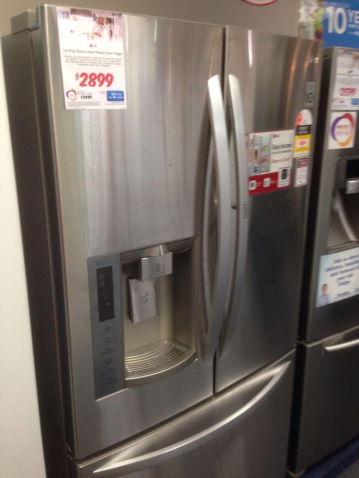 Lg fridge 2/2