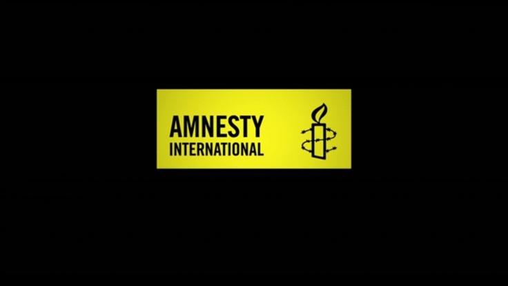 Anistia Internacional: Silêncio, by CCCP da Holanda
