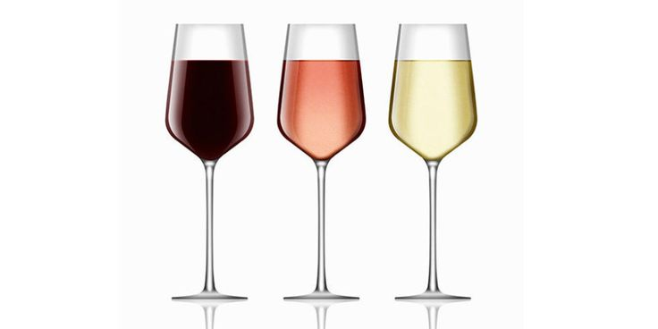 Science has proved which colour wine gives you the worst hangover