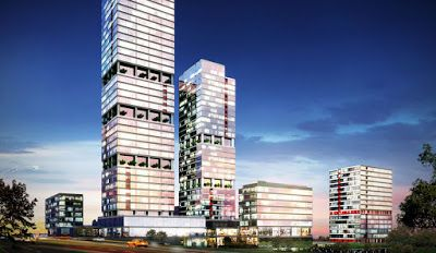 AS Lifestyle Concierge and Real Estate Services Ltd. Sti.: FOR SALE - Property in Ritim Istanbul (New Develop...