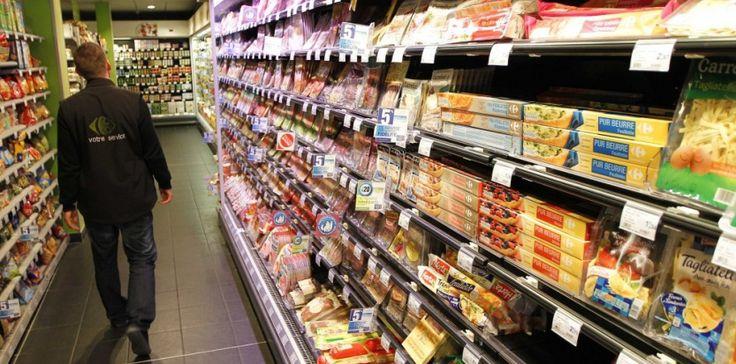 Grande distribution: Carrefour va-t-il créer une alliance avec ...