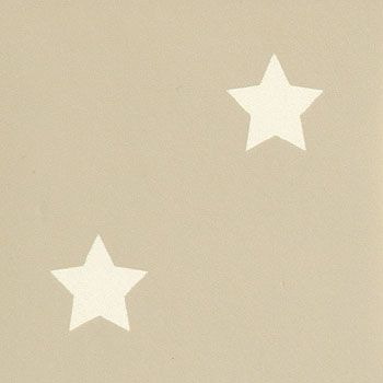 PVC m/Textilrückseite m/Sternen Sand