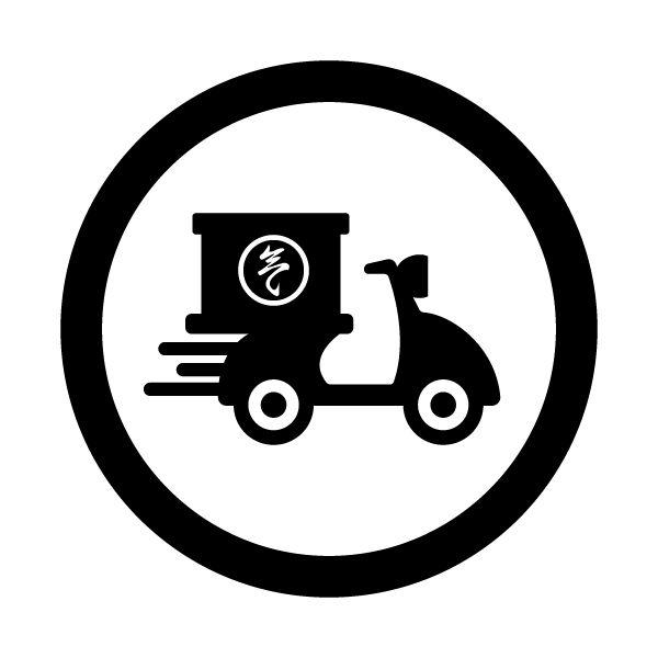 Shabu Delivery icon