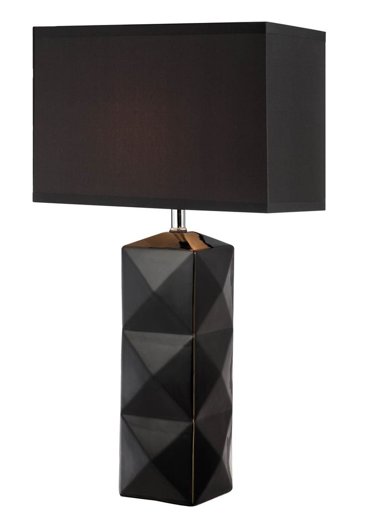 153 best contemporary modern table lamps images on pinterest lite source ls 22239 robena ceramic table lamp aloadofball Image collections