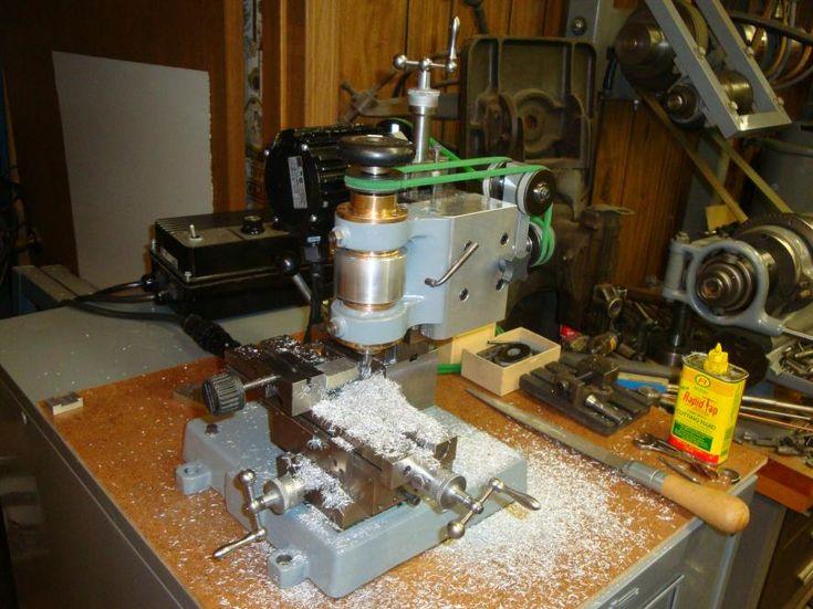 Micromill Vert 887 X 665