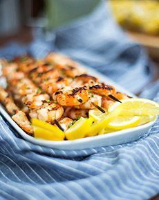 Recipes | Cava Grill