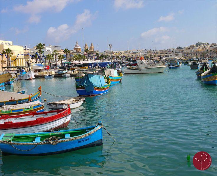 Découvrez les plus belles villes à visiter à Malte ! De la capitale au village de pêcheurs, vous trouverez forcement votre bonheur !