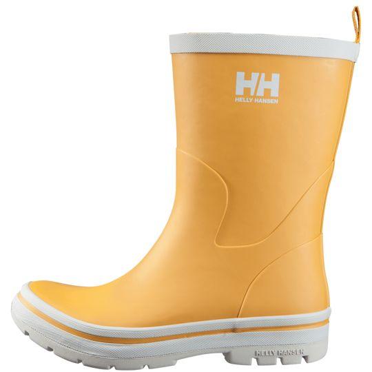 Best Rain Boots Hunter Helly Hansen Tretory Sperry