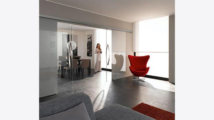 Bartels doors bartels modern custom interior doors for Sliding glass doors germany