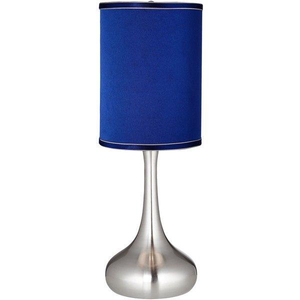 Die besten 25+ Navy blue lamp shade Ideen auf Pinterest | Bemalte ...