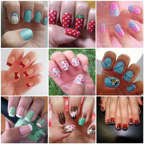 nailsNails Art Ideas, Nailart, Nails Design, Extreme Nails, Art Diy, Summer Nails Art, Nails Ideas, Nails Painting, Nail Art
