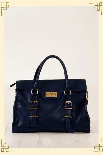 Hamilton Bag in Blue