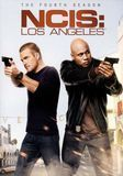 Ncis: Los Angeles - The Fourth Season [6 Discs] [DVD]
