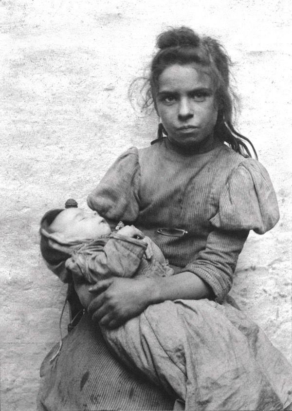 Annie Macpherson & The Gutter Children   Spitalfields Life
