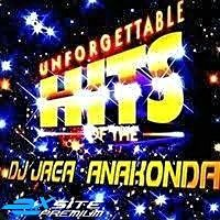 DJ JACA - ANAKONDA - Unforgettable  (2017) by DJ JACA-ANAKONDA on SoundCloud