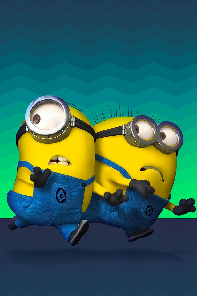 Superb Art Cartoon Fun Despicable Me Minions 2015