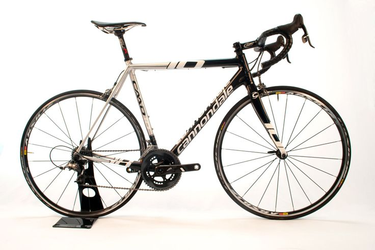 Cannondale Caad 10 2013 56 cm with Sram Force 22