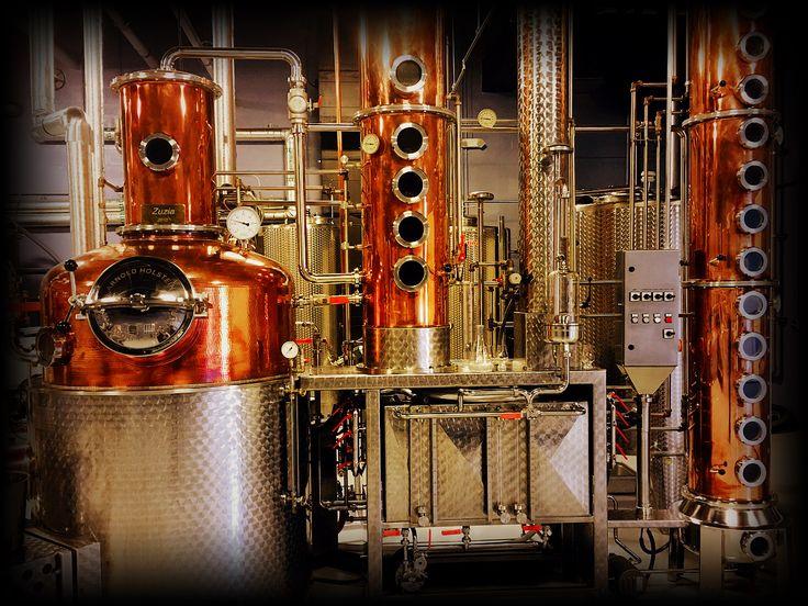kozuba and sons Distillery, Distillation, Holiday planning